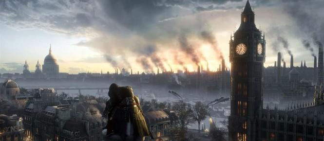 Nouvel Assassin's Creed, reveal le 12 mai à 18h