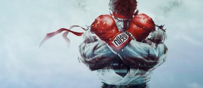 Street Fighter V pour début 2016 ?