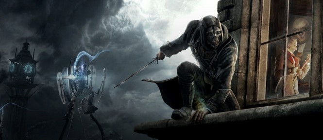 Un remaster pour Dishonored ?