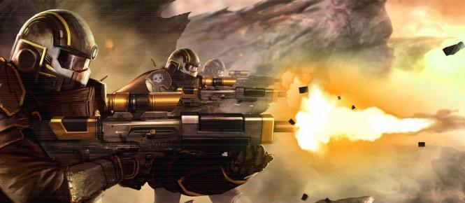 (MàJ) Un DLC gratuit en approche pour Helldivers