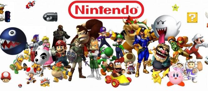 E3 2015 : Aucune information sur les nouveautés Nintendo ne sera dévoilée