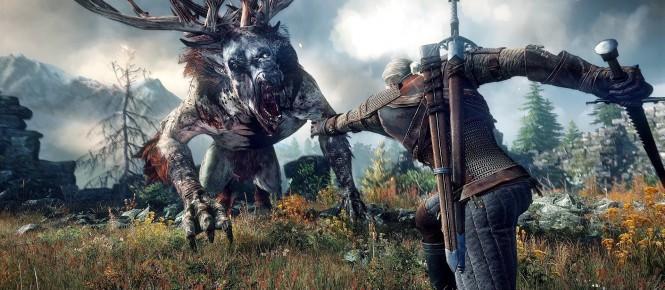 Un million de précommandes pour The Witcher 3