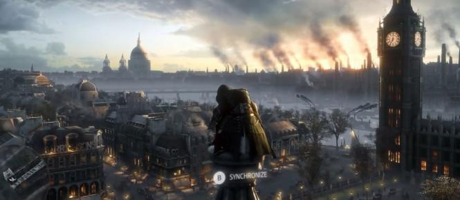Assassin's Creed : deux héros pour le prix d'un ?