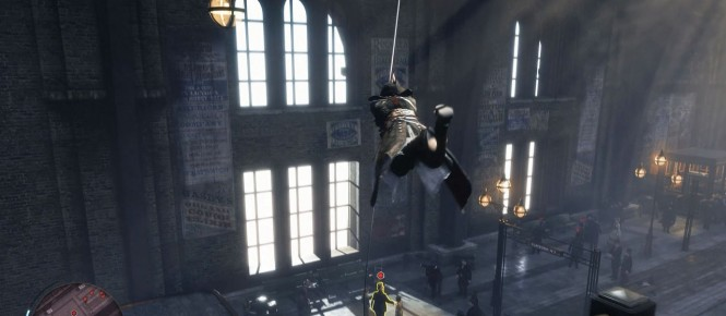 Assassin's Creed : Syndicate se dévoile !