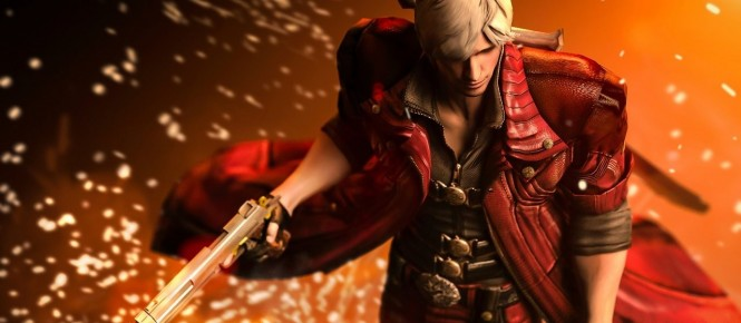 Devil May Cry 4 : Special Edition daté
