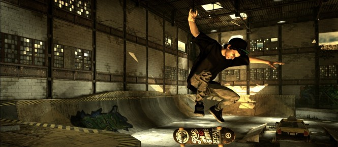Tony Hawk's Pro Skater 5 n'aura pas de mode online sur les anciennes consoles