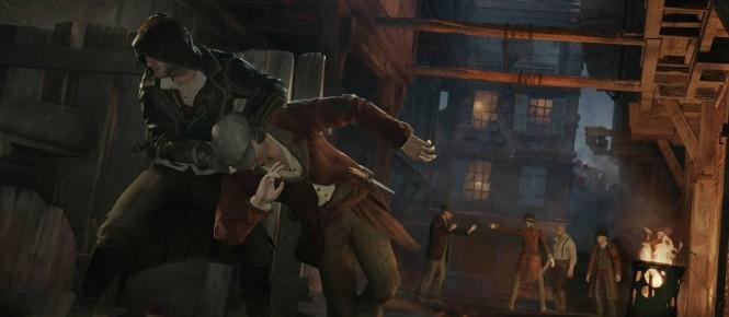Assassin's Creed : Syndicate : pas de mode online... mais une date de sortie !
