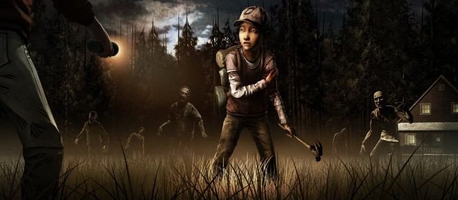 The Walking Dead date (presque) sa Saison 3