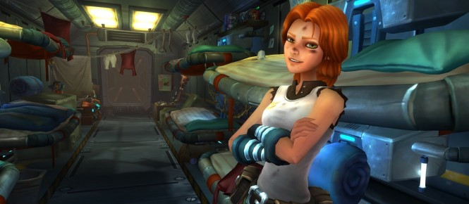 Wildstar bientôt free-to-play ?