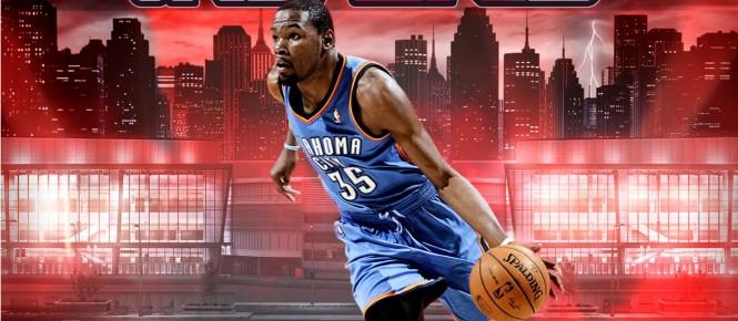 Petite baisse de prix pour NBA 2K15