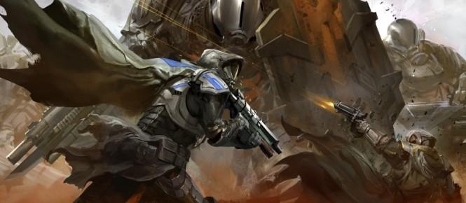 Destiny : la deuxième extension se précise !