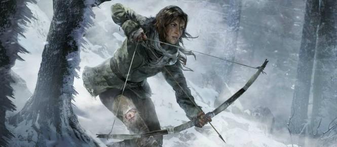 Rise of the Tomb Raider : les nouveaux terrains de jeux de Lara Croft