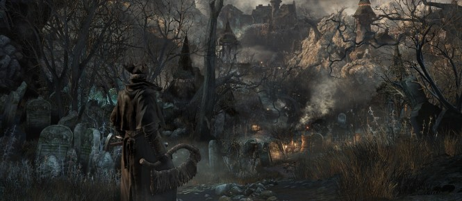 Bloodborne : Sony a été surpris par les ventes