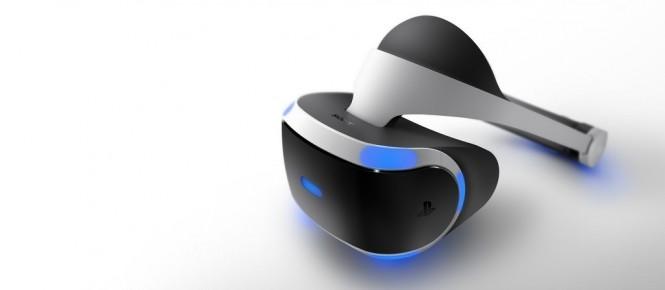 Sony : un studio pour le Project Morpheus