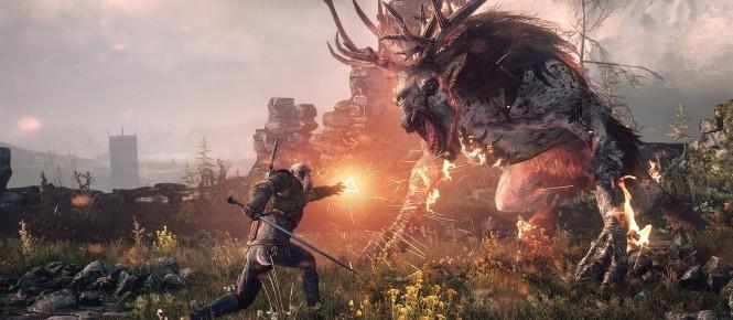 The Witcher 3 : deux DLC gratuits par semaine