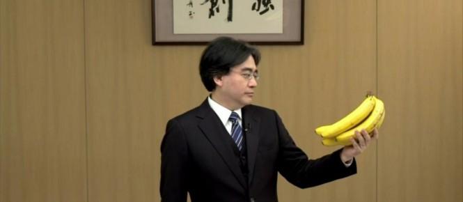 Nintendo : Iwata (encore) absent de l'E3