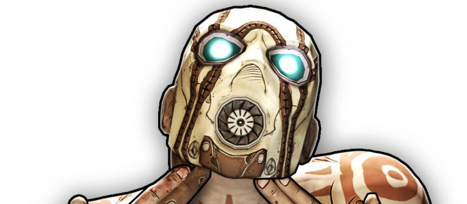 Borderlands : The Handsome Collection : La Dualshock 4 mise à l'honneur