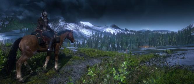 The Witcher III : problèmes de sauvegardes sur Xbox One