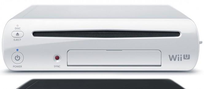 Fin de la Wii U 8 Go au Japon