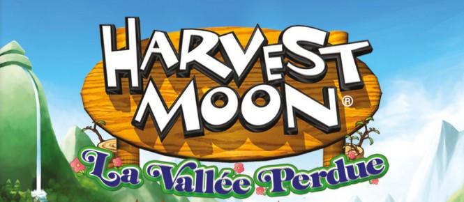 Harvest Moon : La vallée perdue : Sa date de sortie dévoilée !