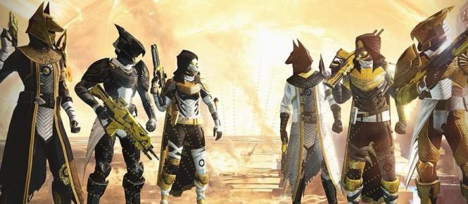 Destiny : Le Jugement d'Osiris débutera à 20h !