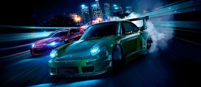 Reboot de Need For Speed : tout ce qu'il y a à voir et savoir