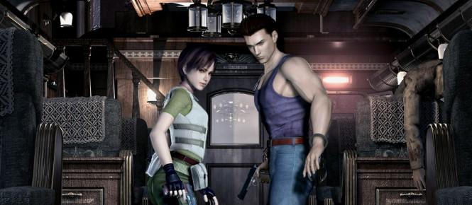 Resident Evil 0 : La chasse aux zombies est (une fois de plus) ouverte !