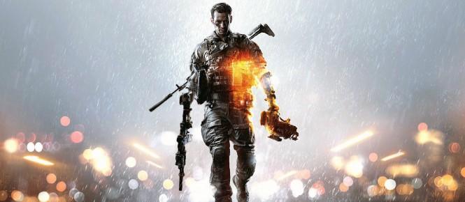 Une mise à jour pour Battlefield 4
