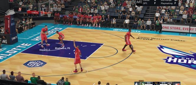 NBA 2K16 : des infos demain