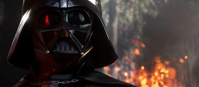 Star Wars : Battlefront se dévoile très délicatement