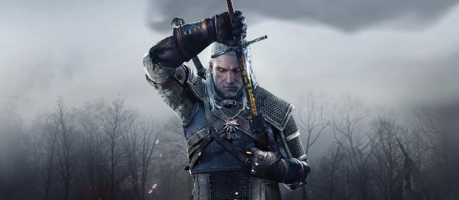 The Witcher III : une mise à jour sur PS4
