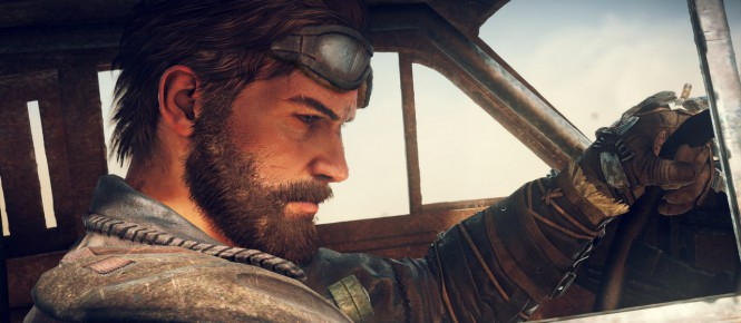 Mad Max : On the road again !