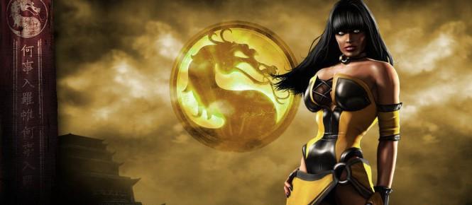 Mortal Kombat X : Tanya arrive en juin