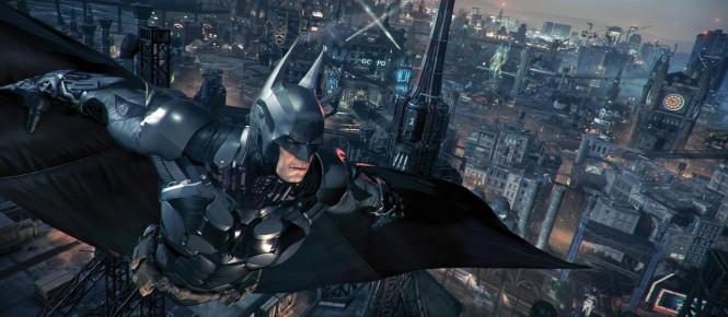 Batman : Arkham Knight : Le poison au féminin