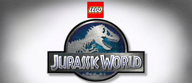 LEGO Jurassic World : Le Parc ouvre ses portes