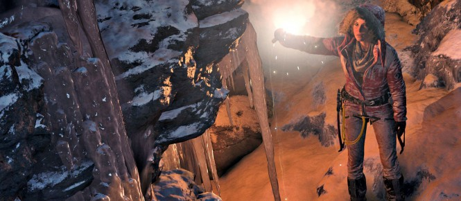 Rise of the Tomb Raider : Rendez-vous pris pour lundi