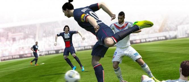 FIFA 16 : Une aura féminine sur le terrain
