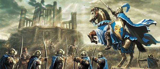 Might & Magic Heroes VII : La bêta fermée se date