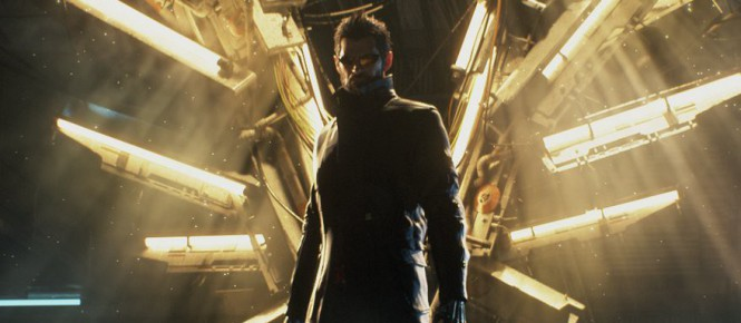 Deus Ex : Mankind Divided : du gameplay à l'E3