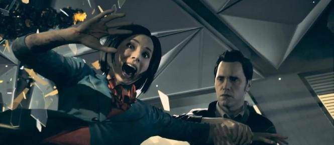 Pas de Quantum Break à l'E3