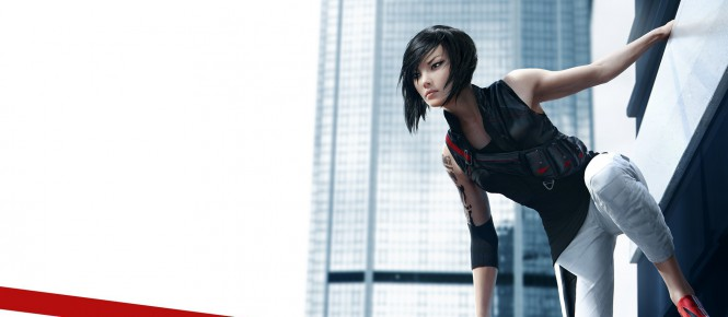 Mirror's Edge se trouve un nom