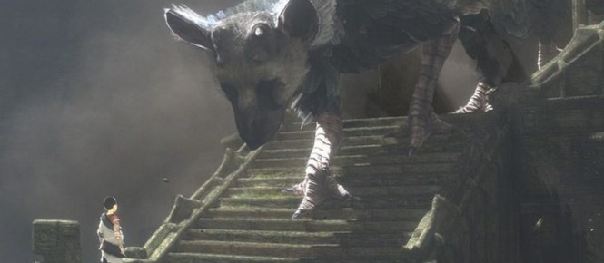 The Last Guardian : nouvelle rumeur pour l'E3
