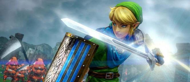 Hyrule Warriors 3D : Link et ses amis débarquent sur 3DS !