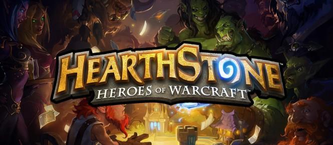 Nouvelle mise à jour pour HearthStone