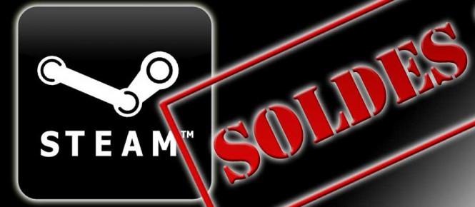 Steam lance ses soldes d'été !