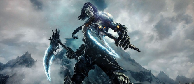 Darksiders II sur new gen : c'est officiel