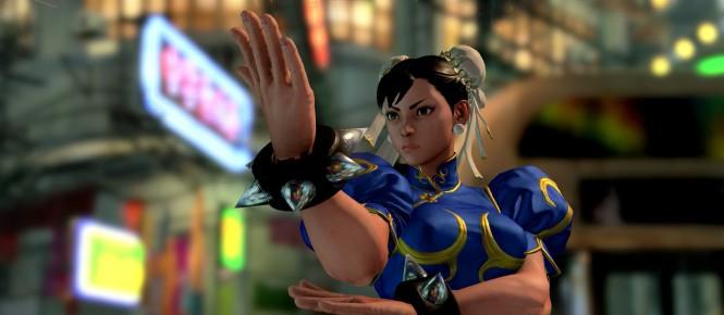 Street Fighter V jamais sur Xbox One