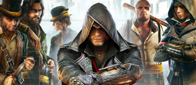 Assassin's Creed : Syndicate sort peu à peu de l'ombre