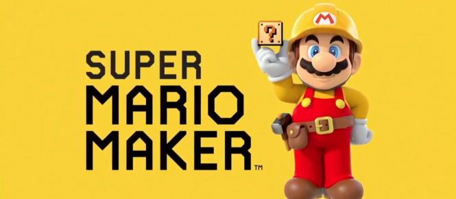 Mario Maker : Un changement d'identité