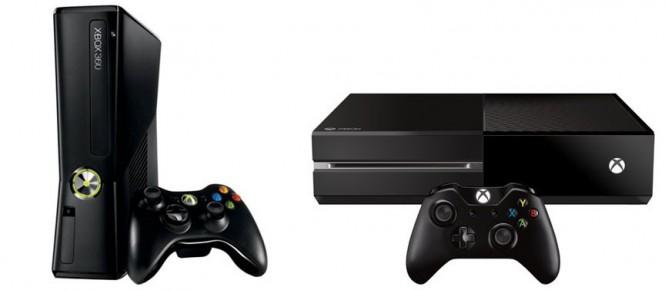 [E3 2015] Microsoft annonce la rétrocompatibilité